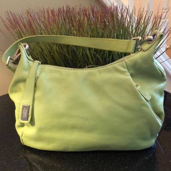 Franco Sarto Handbags - Franco Sarto lime green bag